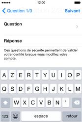 Apple iPhone 4S (iOS 8) - Premiers pas - Créer un compte - Étape 25
