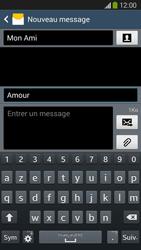 Samsung Galaxy Grand 2 4G - Contact, Appels, SMS/MMS - Envoyer un MMS - Étape 12