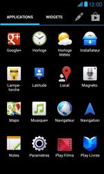Bouygues Telecom Bs 401 - Sécuriser votre mobile - Personnaliser le code PIN de votre carte SIM - Étape 3