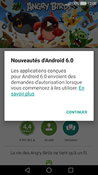 Huawei Nova - Applications - Télécharger une application - Étape 17