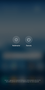 Huawei Mate 10 Pro - MMS - Configuration manuelle - Étape 17