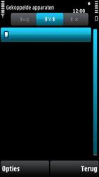 Nokia X6-00 - Bluetooth - koppelen met ander apparaat - Stap 13