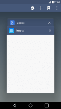 LG H815 G4 - Internet - internetten - Stap 13