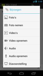 Samsung I9250 Galaxy Nexus - MMS - hoe te versturen - Stap 7