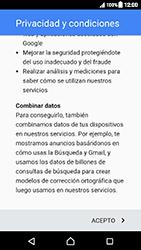Sony Xperia XZ (F8331) - Aplicaciones - Tienda de aplicaciones - Paso 15