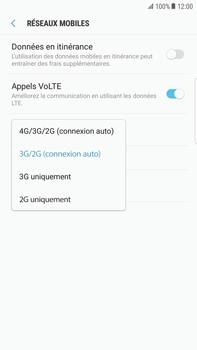 Samsung Samsung G928 Galaxy S6 Edge + (Android N) - Réseau - Activer 4G/LTE - Étape 7