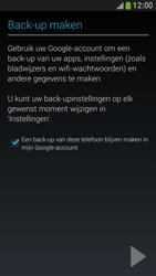 Samsung I9195 Galaxy S IV Mini LTE - Applicaties - Applicaties downloaden - Stap 23