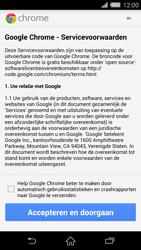 Sony Xperia Z2 4G (D6503) - Internet - Hoe te internetten - Stap 3