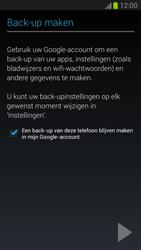 Samsung N7100 Galaxy Note II - Applicaties - Account aanmaken - Stap 13