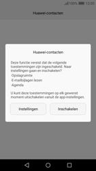Huawei Y6 (2017) - Voicemail - Handmatig instellen - Stap 3