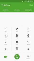 Samsung G903 Galaxy S5 Neo - Messagerie vocale - configuration manuelle - Étape 5