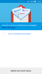 Samsung Galaxy S6 Edge - E-mail - 032a. Email wizard - Gmail - Stap 8