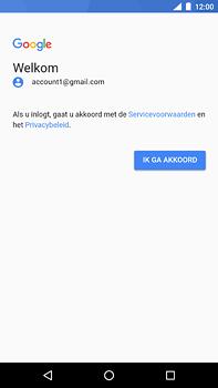 Nokia 6.1 - E-mail - handmatig instellen (gmail) - Stap 10