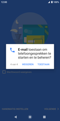 Sony xperia-xz2-compact-h8314-android-pie - E-mail - Handmatig Instellen - Stap 13