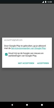 Google Pixel 2 XL - Applicaties - Applicaties downloaden - Stap 19