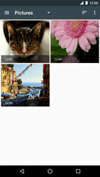 LG Google Nexus 5X H791F - E-mail - E-mail versturen - Stap 13