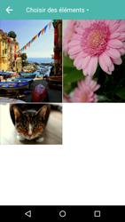 Motorola Moto E (1st Gen) (Lollipop) - Photos, vidéos, musique - Envoyer une photo via Bluetooth - Étape 6