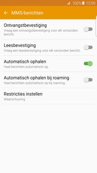 Samsung G928F Galaxy S6 edge plus - MMS - probleem met ontvangen - Stap 10
