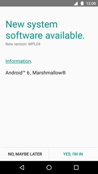 Motorola Moto Z Play - Device - Software update - Step 7