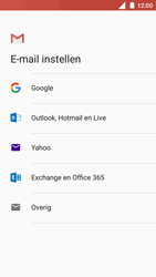 Nokia 5 - E-mail - Account instellen (POP3 zonder SMTP-verificatie) - Stap 7