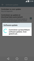 LG Spirit (H420F) - Software updaten - Update installeren - Stap 11