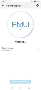 Huawei Mate 20 Pro - Device - Software update - Step 6