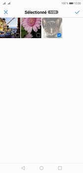 Huawei P20 - E-mail - envoyer un e-mail - Étape 13