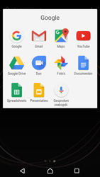 Sony Xperia XA1 (G3121) - E-mail - 032a. Email wizard - Gmail - Stap 5