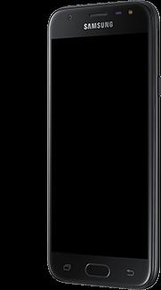 Samsung J330F Galaxy J3 (2017) - Device maintenance - Een soft reset uitvoeren - Stap 2