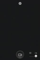 Alcatel OT-4015X Pop C1 - Photos, vidéos, musique - Créer une vidéo - Étape 7