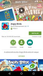 LG Google Nexus 5X - Aplicativos - Como baixar aplicativos - Etapa 17