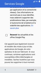 Sony Xperia XZ (F8331) - Premiers pas - Créer un compte - Étape 24