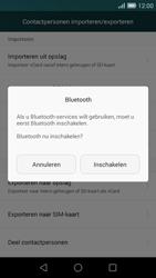 Huawei Huawei Ascend G7 - Contactgegevens overzetten - delen via Bluetooth - Stap 10