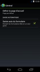 Acer Liquid Jade S - Internet - configuration manuelle - Étape 26