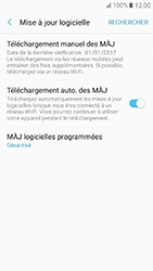 Samsung A320 Galaxy A3 (2017) - Réseau - Installation de mises à jour - Étape 6