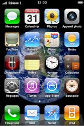 Apple iPhone 4 - Réseau - utilisation à l'étranger - Étape 8