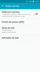 Samsung Galaxy S6 - Internet no telemóvel - Como ativar 4G -  5