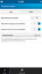 BlackBerry Z30 - MMS - handmatig instellen - Stap 6