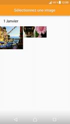 Sony Xperia E5 - MMS - envoi d'images - Étape 17