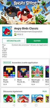 Huawei Mate 20 lite - Applications - Télécharger une application - Étape 15