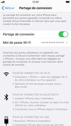 Apple iPhone 6s - iOS 13 - Internet - comment configurer un point d'accès mobile - Étape 8