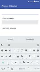 HTC 10 - E-mail - Configurar correo electrónico - Paso 11