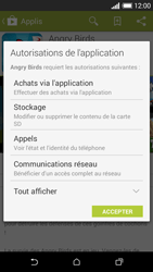 HTC Desire 610 - Applications - Télécharger une application - Étape 18