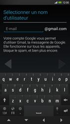 HTC One Max - Applications - Télécharger des applications - Étape 7