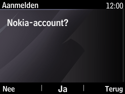 Nokia Asha 210 - Applicaties - Applicaties downloaden - Stap 9
