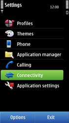 Nokia C6-01 - Network - Usage across the border - Step 4