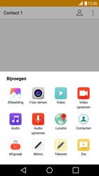 LG G5 - Android Nougat - MMS - hoe te versturen - Stap 14