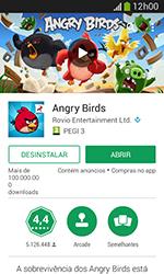 Samsung Galaxy Grand Neo - Aplicativos - Como baixar aplicativos - Etapa 19