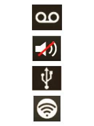 LG E430 Optimus L3 II - Funções básicas - Explicação dos ícones - Etapa 27