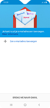 Samsung galaxy-a20e-dual-sim-sm-a202f - E-mail - 032a. Email wizard - Gmail - Stap 7